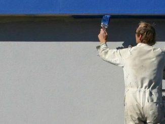 Dịch vụ chống thấm tường, sàn
