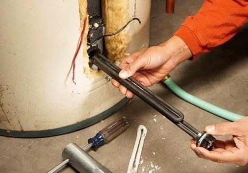 Nhận sửa bình nóng lạnh không nóng tận nhà nhanh chóng giá rẻ