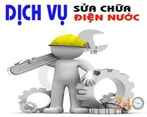 Thợ sửa chữa điện nước tại nhà tphcm