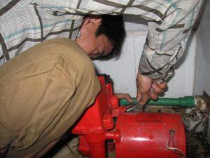 sửa chữa điện nước tận nhà
