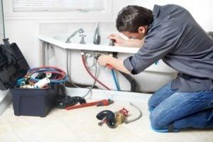 Hướng dẫn sửa chữa đường ống nước