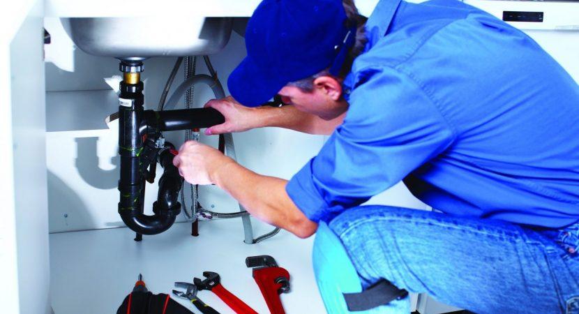 thợ sửa ống nước