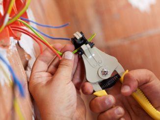 thợ sửa điện nước tại nhà quận gò vấp