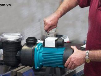 thợ Sửa máy bơm nước tại Biên Hòa