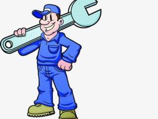 Thợ sửa điện nước tại Hiệp Thành quận 12