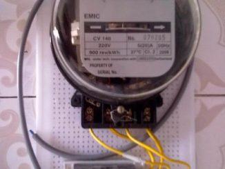 Lắp đặt đồng hồ điện tại TP.HCM