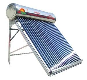 Cung cấp máy nước nóng năng lượng mặt trời