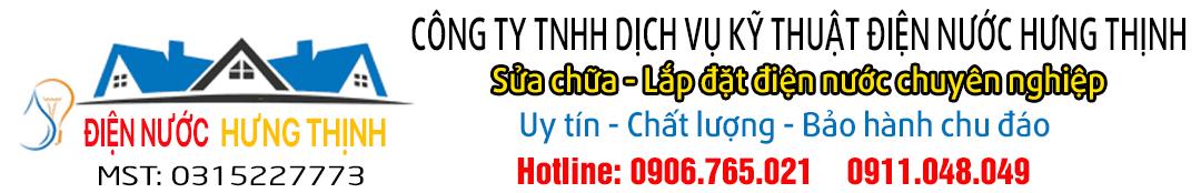 điện nước Hưng Thịnh