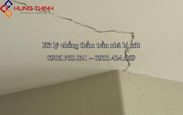 thi-cong-chong-tham-tran-nha-bi-nut